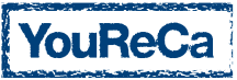 Youreca logo small