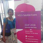 MSCA Satellite Event
